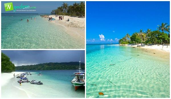 Jenis Tempat Wisata Banten Bisa Kamu Singgahi Bersama Pulau Umang