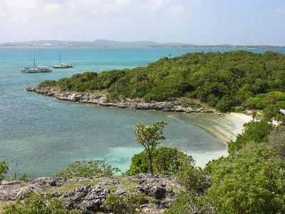 Perencanaan Wilayah Kota Pulau 2 Salah Satu Objek Wisata Provinsi
