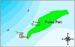 Pulau Burung Wikipedia Bahasa Indonesia Ensiklopedia Bebas Kab Serang