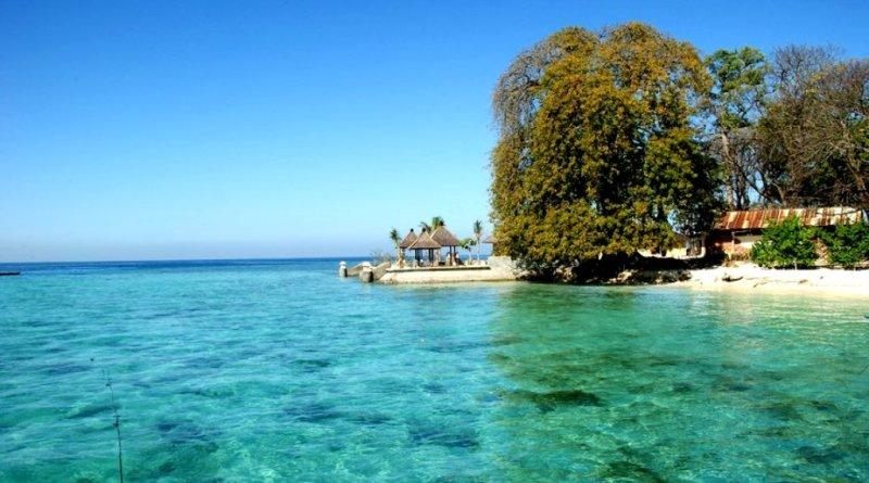 Pulau Sangiang Memberikan Keindahan Tersendiri Fajarbanten Burung Kab Serang