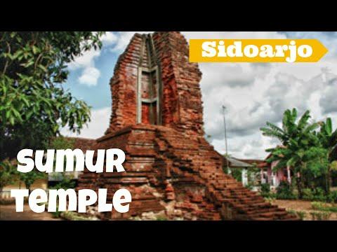6 Situs Candi Sidoarjo Kaskus Berlokasi Kecamatan Porong Kabupaten Jawa