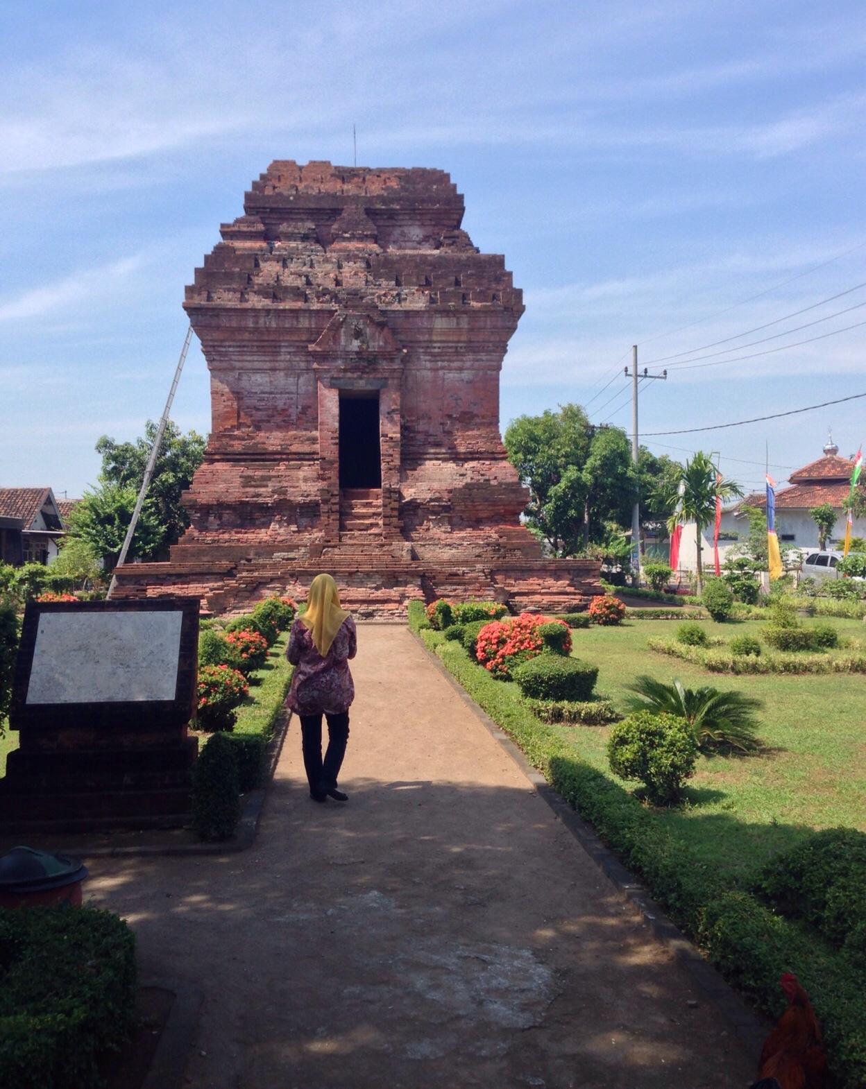Big Photography 101 Candi Pari Sidoarjo Kisahku Jawa Timur Ditemukan
