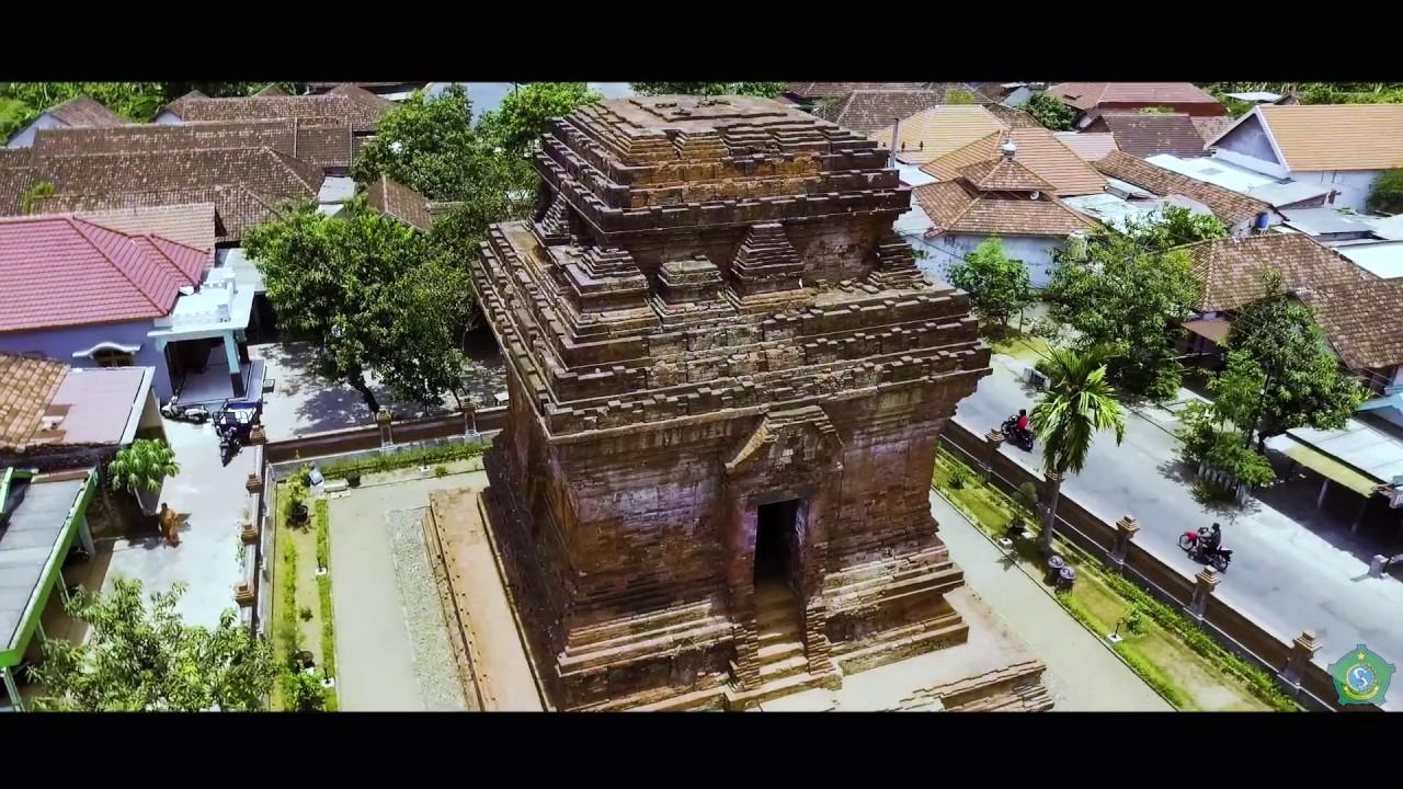 Destinasi Wisata Sidoarjo 2017 Candi Pari Estetika Kerajaan Majapahit Kab