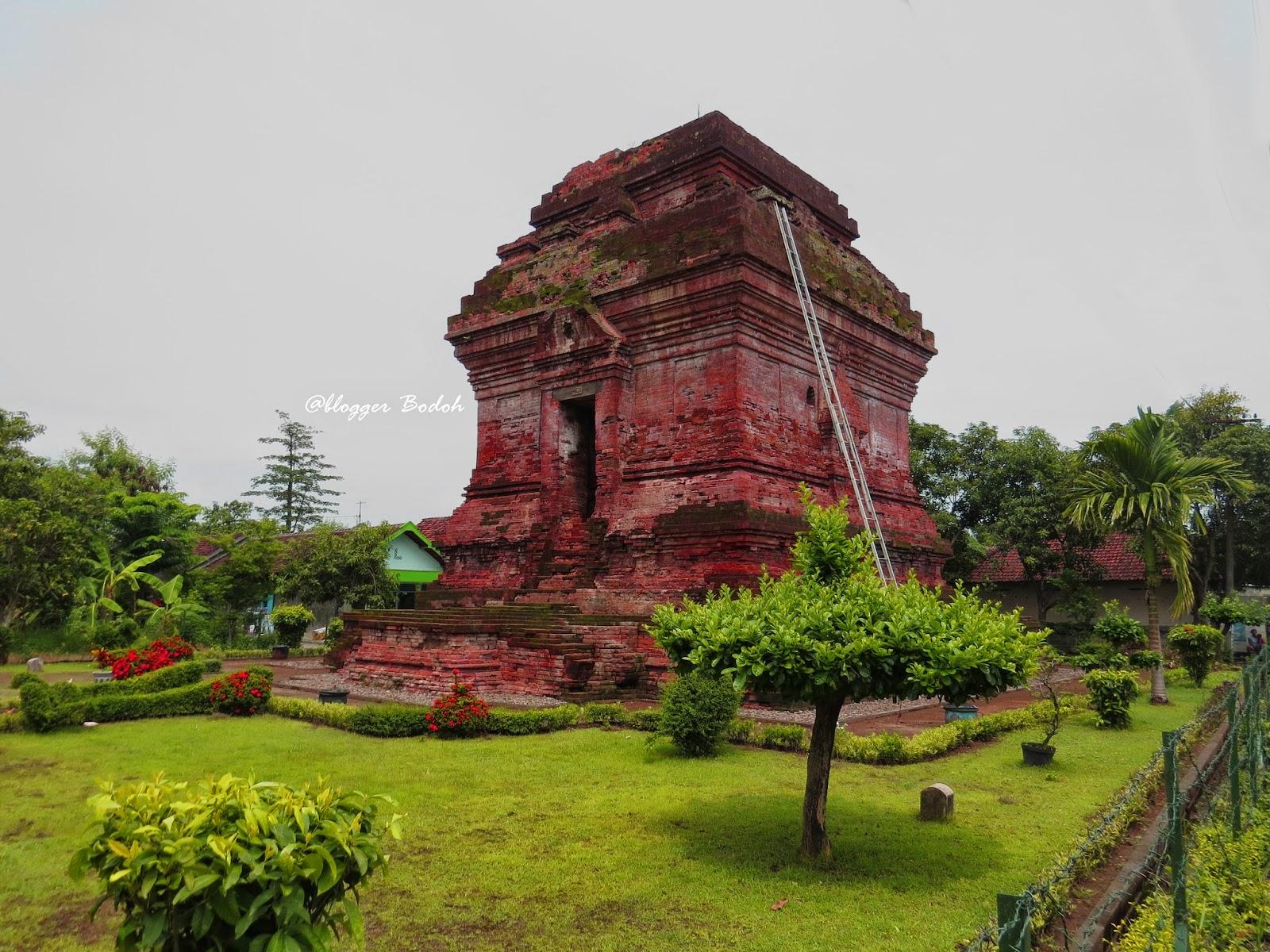 Sejarah Candi Pari Porong Sidoarjo Kab