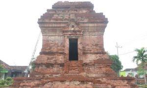 Sejarah Candi Pari Sidoarjo Arsitektur Kab