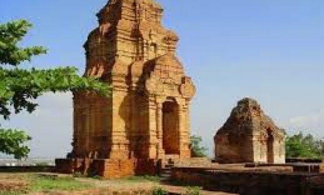 Tempat Wisata Sejarah Candi Pari Sidoarjo Tanahair Kab