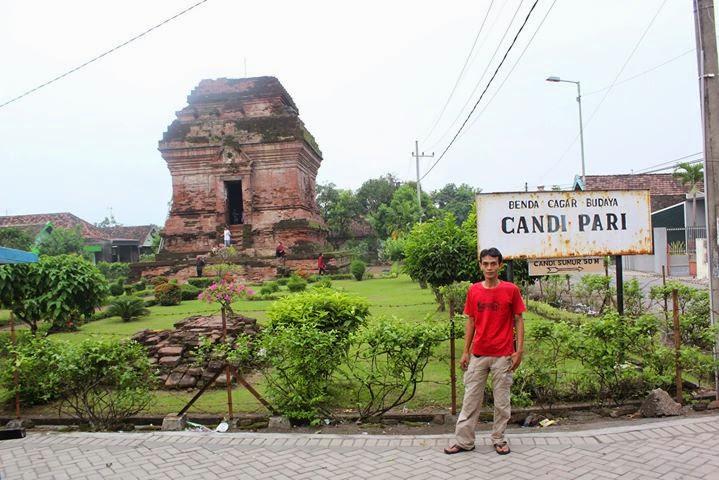 Trip Candi Pari Sidoarjo Kab