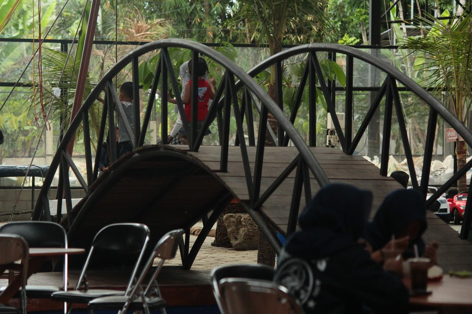 Bukan Sekedar Kampung Coklat Blitar Buat Keluarga Membawa Anak Jangan