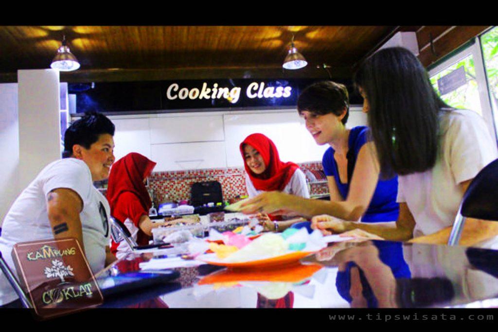 Kampung Coklat Blitar Info Harga Tiket Masuk Lokasi Jam Buka