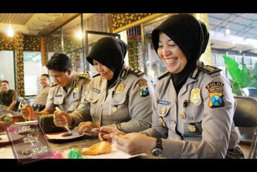 Wisata Edukasi Kampung Coklat Laman 9 Akbp Dwi Safitri Sh