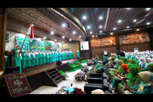 Wisata Edukasi Kampung Coklat Laman 9 Pelantikan Pac Se Kabupaten