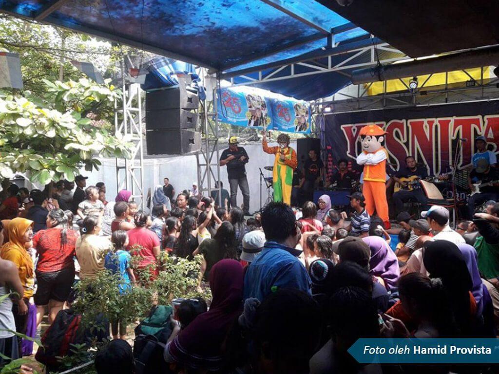 Wks Minipark Wisata Kalimas Balongbendo Wakuldarjo Baca Cafe Kebun Cokelat