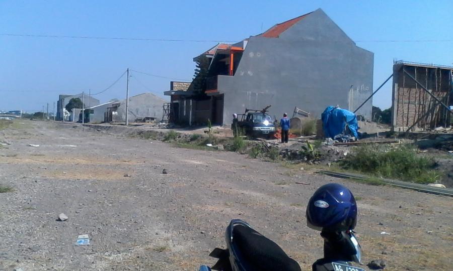 Tanah Dijual Kavling Raya Suko Legok Sidoarjo Rumah Surabaya Omah