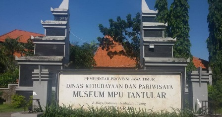13 Tempat Wisata Sidoaro Mantap Terindah Mesum Mpu Tantular Museum