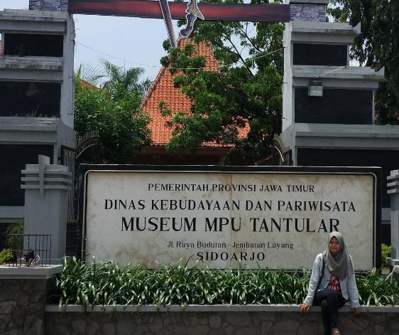 18 Tempat Wisata Sidoarjo Jawa Timur Terhits Museum Mpu Tantular