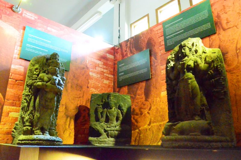 5 Destinasi Wisata Bisa Dikunjungi Ketika Sidoarjo Tips Museum Mpu