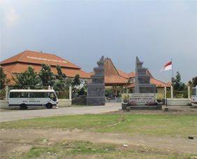 Bild Ri Museum Mpu Tantular Pindah Kabupaten Sidoarjo Pukul 10