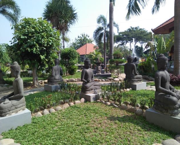 Dreamer Mengenal Museum Negeri Mpu Tantular Sidoarjo Sebuah Berlokasi Kecamatan