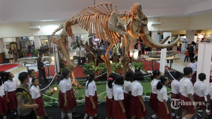 Gaet Pengunjung Museum Mpu Tantular Rajin Gelar Kegiatan Musium Kab