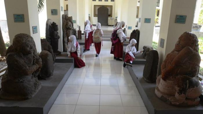Gaet Pengunjung Museum Mpu Tantular Rajin Gelar Surya Musium Kab