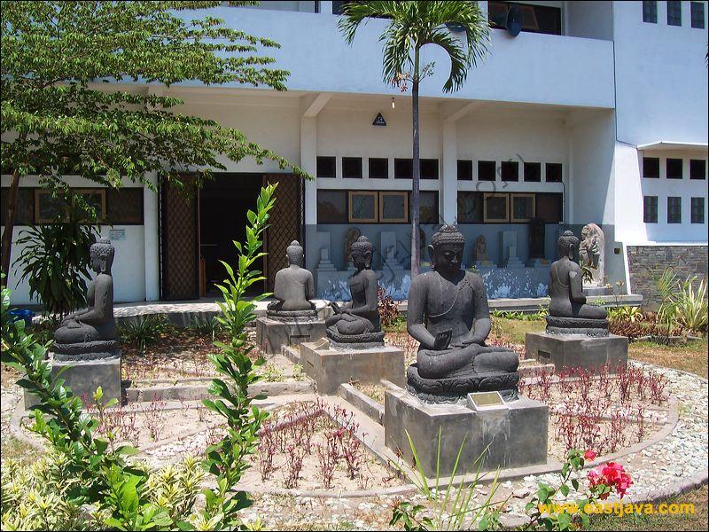Mpu Tantular Museum Sidoarjo Source Www Eastjava Musium Kab