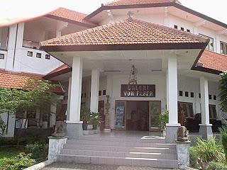 Mpu Tantular Museum Sidoarjo Surabaya Indonesia Getaway Tours Founder Gh
