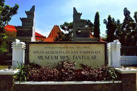 Museum Mpu Tantular Mencoba Telusuri Sejarah Kabupaten Sidoarjo Melalui Kesenian