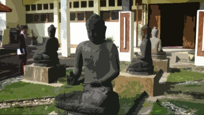 Museum Mpu Tantular Sidoarjo Alternatif Berlibur Sambil Belajar Sejarah Musium