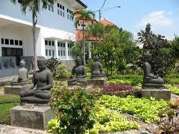 Museum Mpu Tantular Wisata Sidoarjo Musium Kab