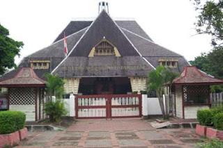 Sahabat Bersama Sejarah Museum Mpu Tantular Musium Kab Sidoarjo