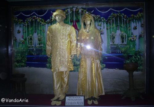 Surabaya Menikmati Wisata Budaya Museum Mpu Tantular Musium Kab Sidoarjo