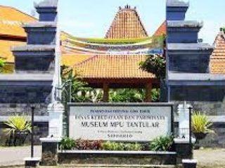 Tempat Wisata Sejarah Museum Mpu Tantular Sidoarjo Tanahair Musium Kab
