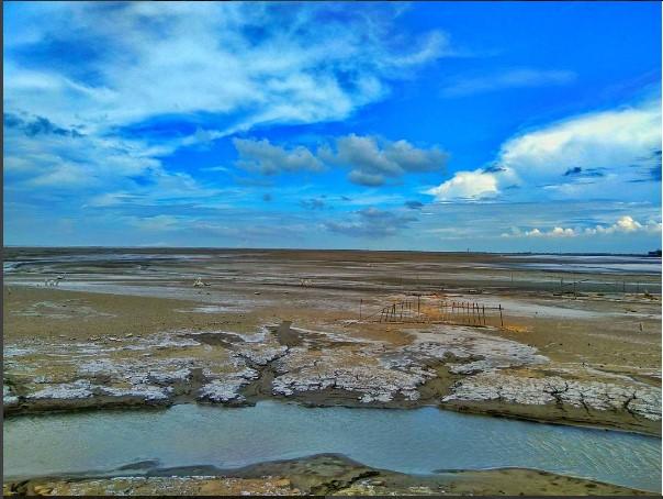 12 Tempat Wisata Sidoarjo Terbaik Keren Tersembunyi Inilah Pantai Kepetingan