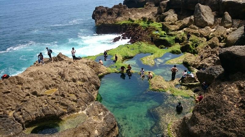 Admin Page 4 Tips Wisata Inilah Pantai Kolam Renang Alami
