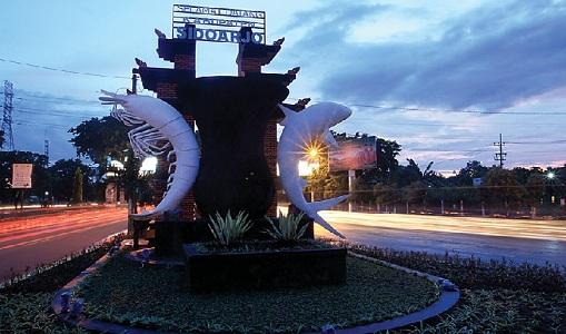 Aneka Tempat Wisata Sidoarjo Kamu Kunjungi Erwin Pratama Kota Bersih