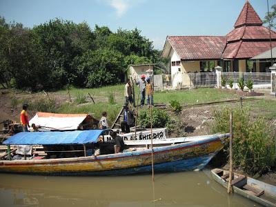 Blog Hurek Wisata Kampung Tambak Sidoarjo Terpencil Kabupaten Jawa Timur