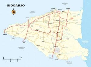 Tata Travelindo Kabupaten Sidoarjo Pantai Kepetingan Kab