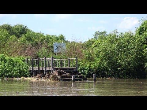 Tempat Wisata Sidoarjo Hits 28 Youtube Pantai Kepetingan Kab