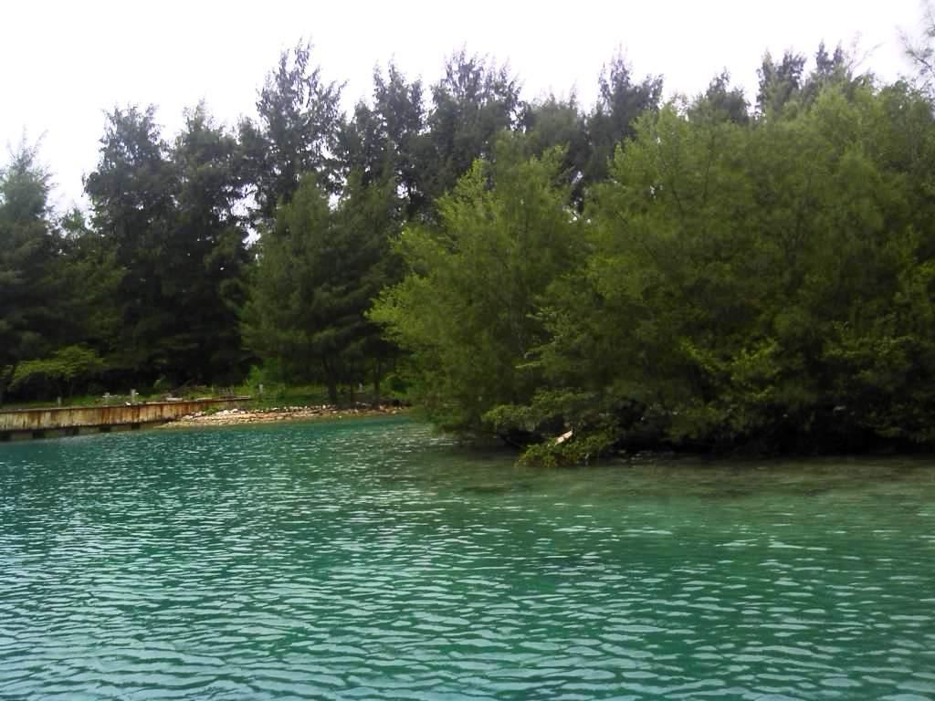 Tempat Wisata Sidoarjo Murah Terkenal 2018 Pantai Kepetingan Kab