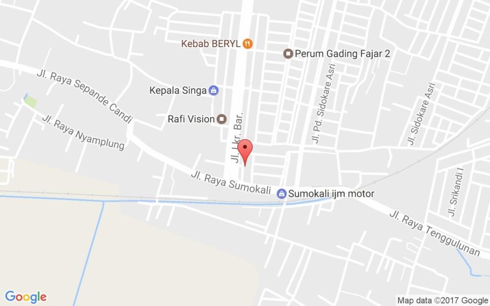 Depot Mie Lima Jaya Sidokare Asri Surabaya Foody Id Lapor