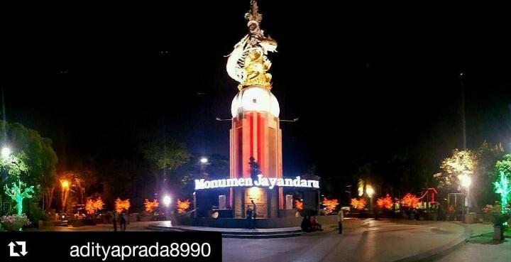 Mengenal Lebih Kota Udang Bandeng Sidoarjo Ficky58 Blog Monumen Jayandaru