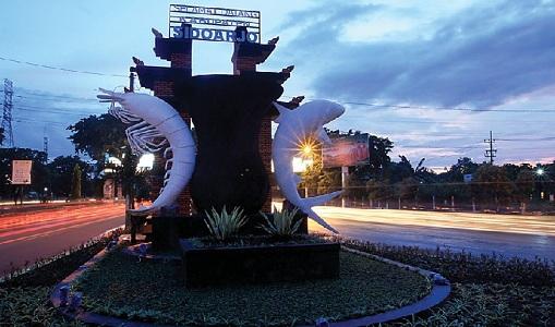 Mengenal Lebih Kota Udang Bandeng Sidoarjo Ficky58 Blog Pasar Malam