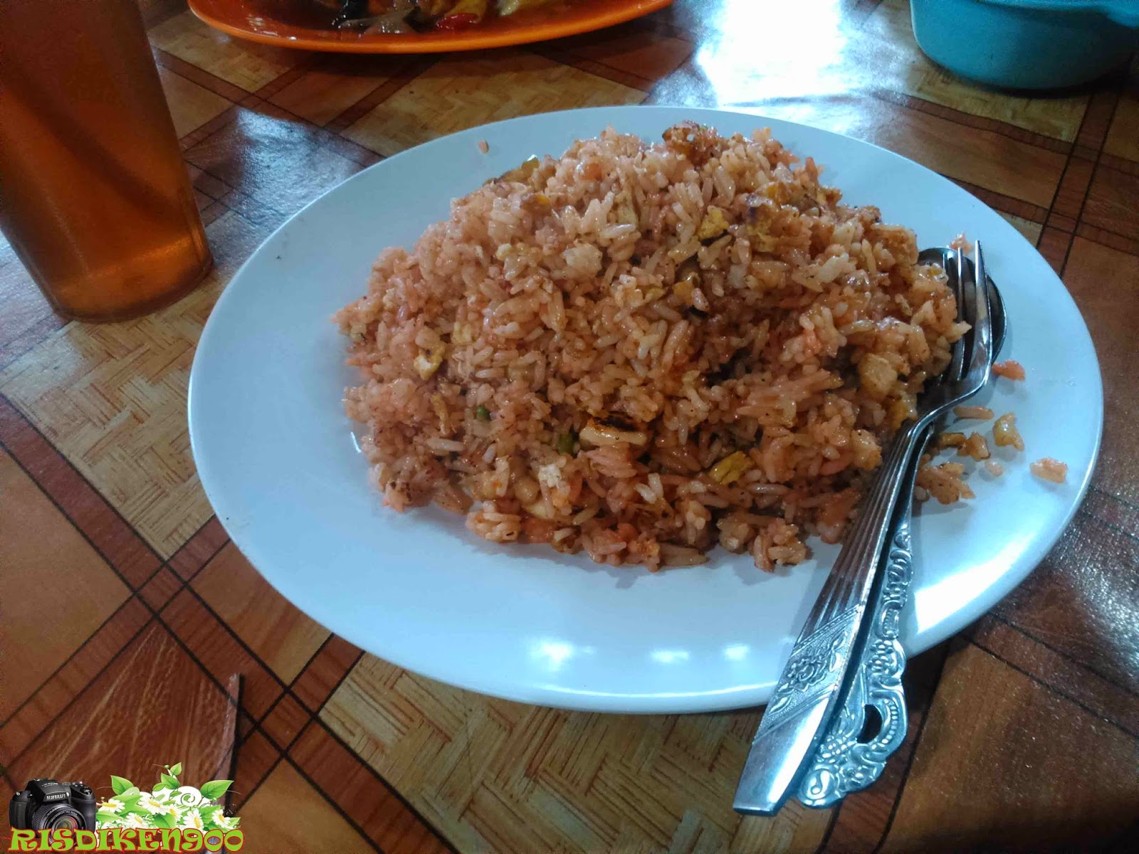 Perjalananku Nasi Goreng Ayam Depot Raja Chinese Food Sidoarjo Pasar