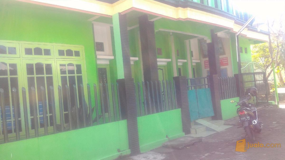 Rumah Bebas Banjir Gading Fajar Kab Sidoarjo Jualo Pasar Malam