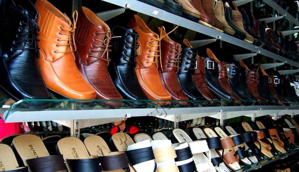 Shopping Archives Front Inn Sidoarjo Asyiknya Berburu Sepatu Kampung Krian