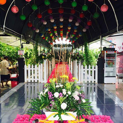 Sidoarjo Dafsweety Kafe Terletak Jl Raya Balong Bendo 151 Menawarkan