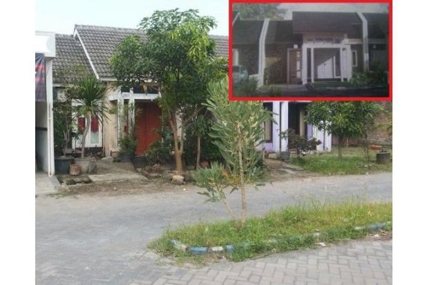 Sidoarjo Rumah Halaman Luas Strategis Dijual Waa2 Dijalan Utama Kembar