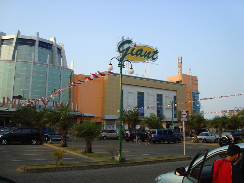 Wisata Sidoarjo Page 4 Pasar Tradisional Sun City Mall 2