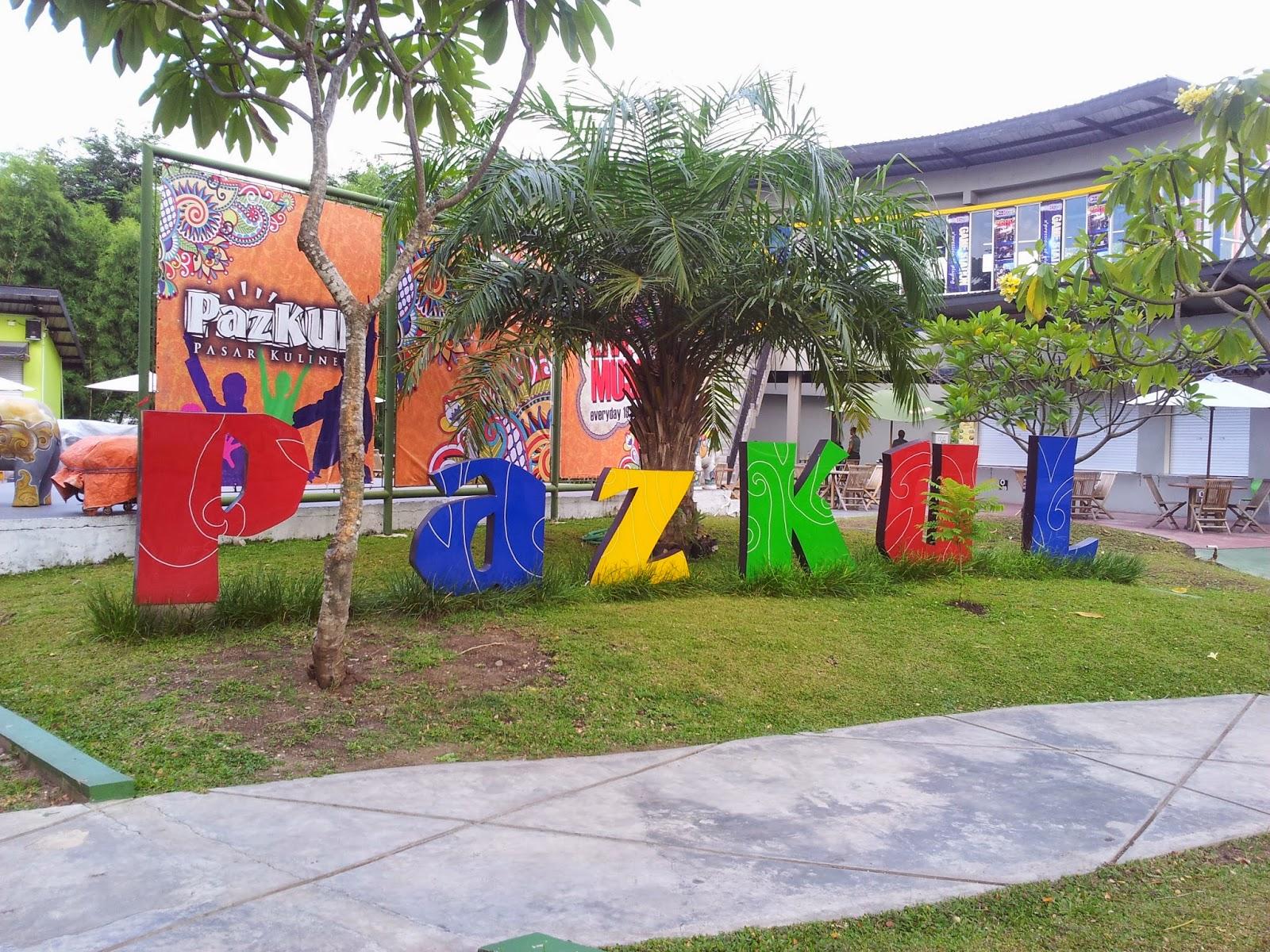 Blog Nunu El Fasa Pazkul Pusat Kuliner Kongkow Sidoarjo Kahuripan