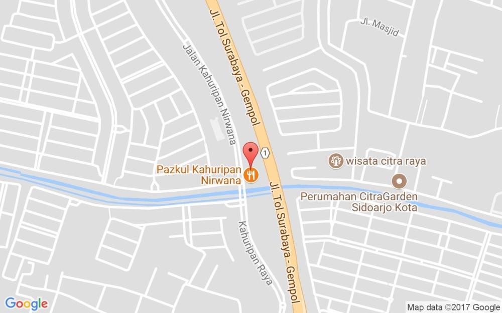 Crunchy Crepes Pazkul Kahuripan Nirwana Surabaya Foody Id Lapor Masalah